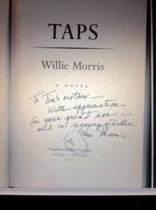 Willie_Morris